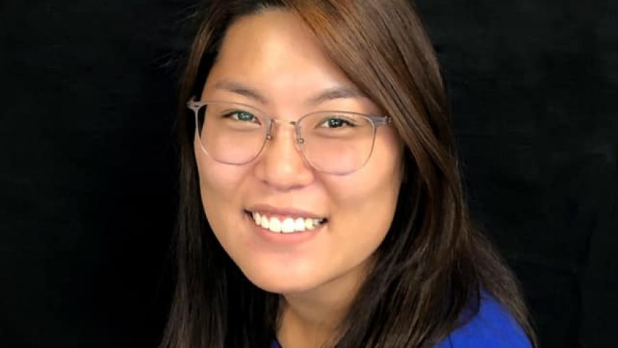 Dr. Sherri Chyi