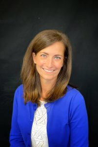 Dr. Courtney Bohn